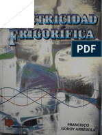 Electricidad Frigorifica f Godoy Paraninfo