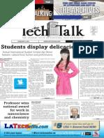 The Tech Talk 2.6.14