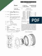 US8567461 Patente Sistema Para Montar Llantas