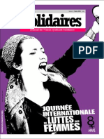 Expression Solidaires N°64