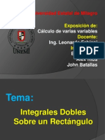 Expo_2do_Parcial_Integrales Dobles Sobre Un Rectangulo