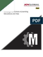 Shovel Mechanical eLearning Course Catalog SP