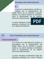 Int. a La Admon. Unidad 3s