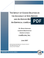 Cookie Deletion White Paper