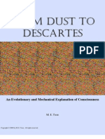 From Dust to Descartes