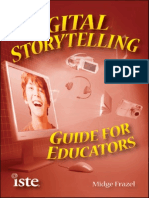 Digital Storytelling Guide For Educators-Frazel