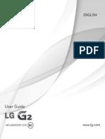 LG-G2 _User Guide