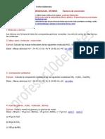 QUIMICA moles moléculas átomos gramos.pdf