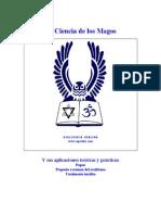Papus - La Ciencia de los Magos.pdf