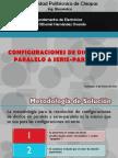 Configuraciones en Paralelo y Serie-paralelo (Para Ejercicios)