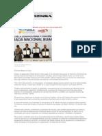 05-02-2014 L a Prensa - Anuncia Moreno Valle que Puebla será sede de la Universiada 2014