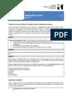 London Application Form.docx