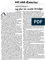 Charleston Post & Courier Editorial: