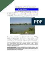 Lagune t as Nicaragua