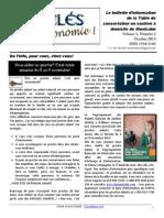 Les clés de l'autonomie - Octobre 2013 vol 5 no 2