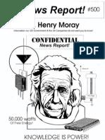 T. Henry Moray - Oscillator Tube.o