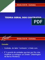 Teoria Geral Dos Contratos 2013