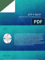 STP RSTP