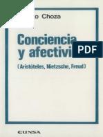 Libro_conciencia y Afectividad