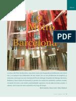 Datos Linea 9 Barcelona