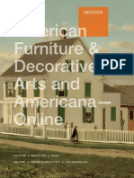American Furniture & Decorative Arts | Skinner Auctions 2710B and 2709T