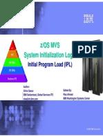 IPL Logic Flow