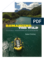 Romancing the Wild by Robert Fletcher