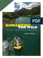 Romancing the Wild by Robert Fletcher