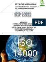 Iso 14000 Equipo 4
