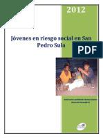 Riesgo Social Informe