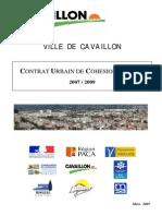 quartier Docteur Ayme à Cavaillon