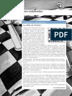 Tema 11 (Integrales Indefinidas) Solucionario Analisis