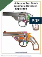 Iver Johnson Top-Break Safety Revolvers