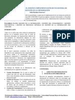 Paper Gestion de la Información