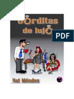 Nat Méndez - Gorditas 02 - Gorditas de Lujo