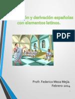 Unidad 4 Abecedario Latino Gralidades FMM 1 2014