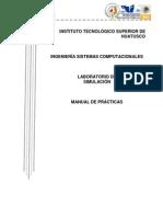 MANUAL DE PRÁCTICAS SIMULACION