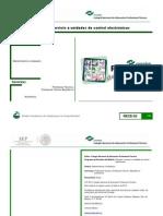 Revisión y servicio a unidades de control electrónicas