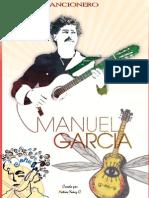 Cancionero Manuel Garcia
