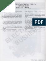 Chassis K57A Manual de Entrenamiento