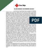 BITÁCORA DEL DÍA SÁBADO 1 DE FEBRERO DE 2014