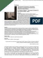 Eduardo Pellejero, Agenciamientos inhumanos y naturalezas segundas (Observaciones filosóficas, nº10)