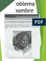 El Problema Del Hombre-2014 FMM