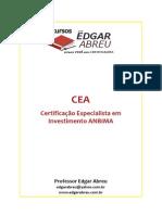 CEA - Edgar Abreu