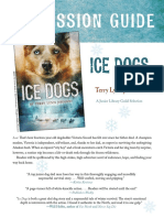Ice Dogs Discussion Guide