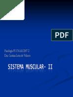 Sistema Muscular Para Fisiologia Parte 1