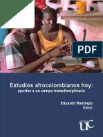 Libro Estudios Afrocolombianos Final Completo
