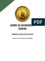 Guia Autocad Mecanica 20131