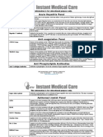 Primary Care Services in Florida