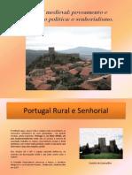 Pais Rural e Senhorial.pps